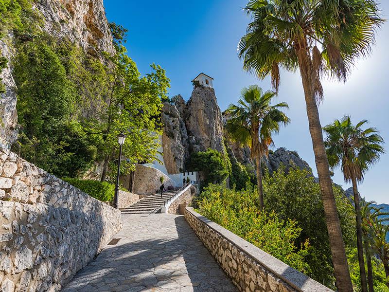 nieruchomości Alicante Hiszpania