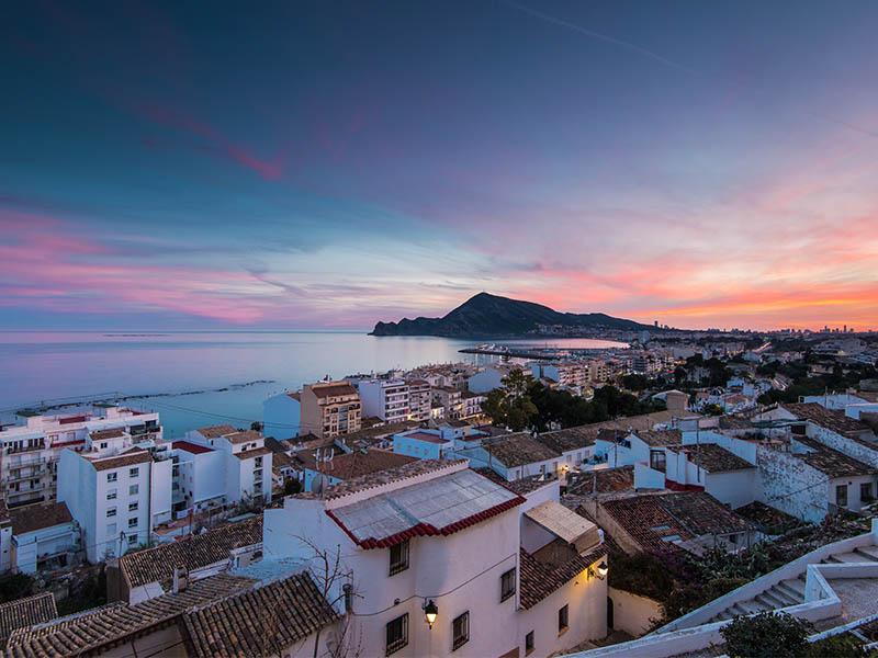 mieszkania Alicante nasprzedaż